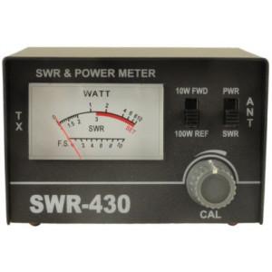 КСВ-метры SWR-430 в наличии!>