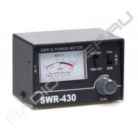 КСВ-метр SWR-430