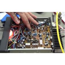 Профессиональный ремонт и доработка Вашей радиостанции